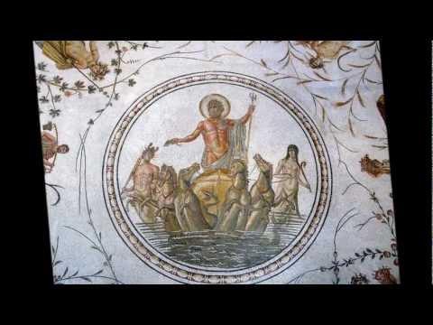 poseidon mitologia griega
