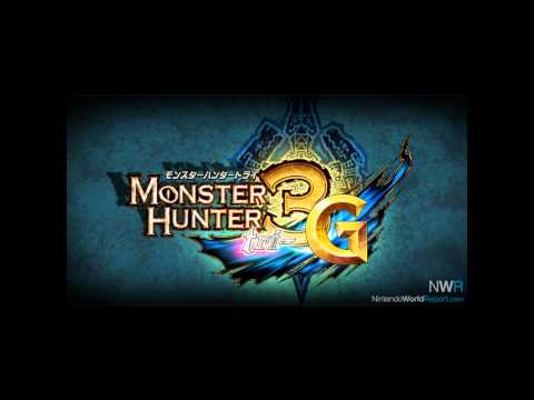 VGM Hall Of Fame: Monster Hunter 3G - Bracchidios Theme (3DS)