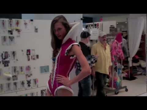 VICTORIA'S SECRET KARLIE FITTING