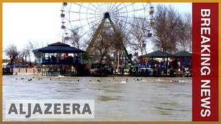 🇮🇶 Scores dead as ferry sinks in Tigris River near Iraq's Mosul | Al Jazeera English - ALJAZEERAENGLISH