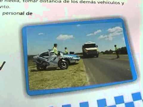 En lo que va de 2012, disminuyeron los accidentes fatales en las rutas entrerrianas