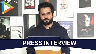 Aditya Dhar talks about his debut film Uri: The Surgical Strike - HUNGAMA