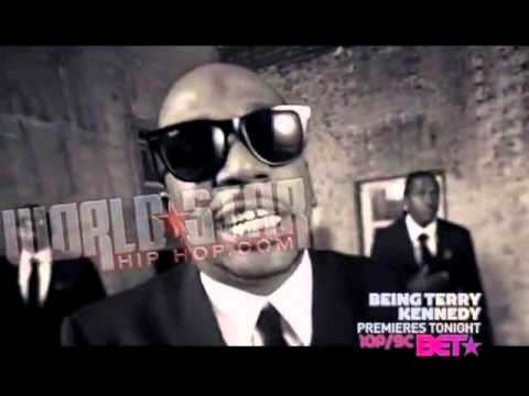 Kanye West, Pusha T, Big Sean, Cyhi Da Prynce & Common Freestyle Cipher! -Bacm1WeKnt0