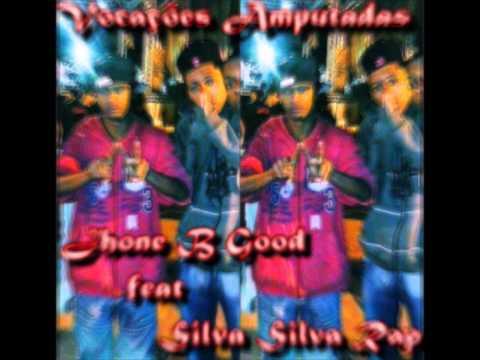 Vocações Amputadas-Silva Silva Rap