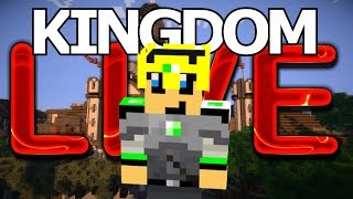 Thumbnail van THE KINGDOM LIVE - Entropia claimt MEER!!