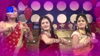 Star Mahila || 13th February 2016 ( Promo 2) - MALLEMALATV