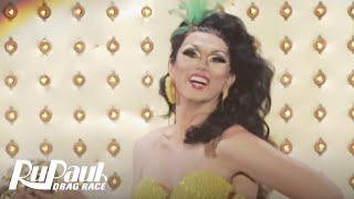 Best of Manila Luzon: An Inspiration | RuPaul's Drag Race All Stars 4 - VH1