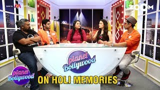 'Mard Ko Dard Nahi Hota' Team share their fond Holi memories | Exclusive - ZOOMDEKHO