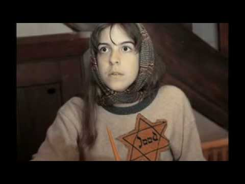 The Diary of Anne Frank - radio comercial
