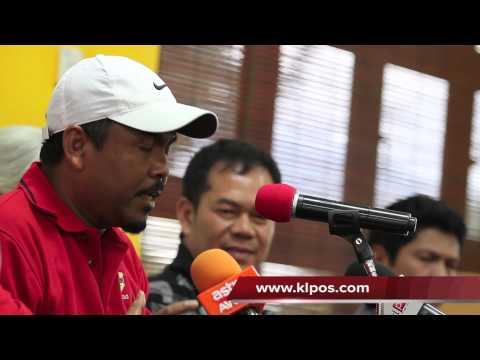 Filem Laga : Pertaruhan Karya Mengatasi Populariti Artis 18/11/2012