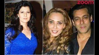 Sangeeta Bijlani Refuses To Comment On Salman-Iulia Relationship | Bollywood News - ZOOMDEKHO