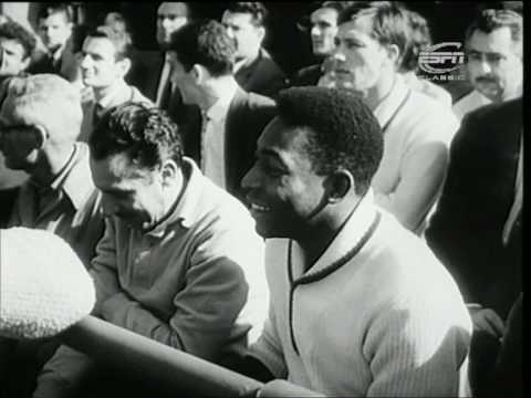 Pele wygrał największą liczbę tytułów mistrza świata