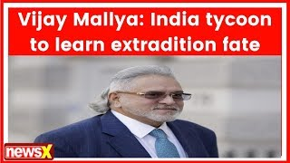 Vijay Mallya extradition: Mallya says his offer of settlement is not bogus - NEWSXLIVE