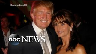 Woman claiming to be Trump's ex-mistress: 'There was a real relationship' - ABCNEWS