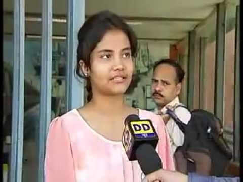 Tarun sharma dd news,Lok Sabha 2014  What young India wants