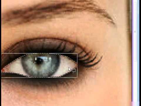 Maquiagem Digital Photofiltre