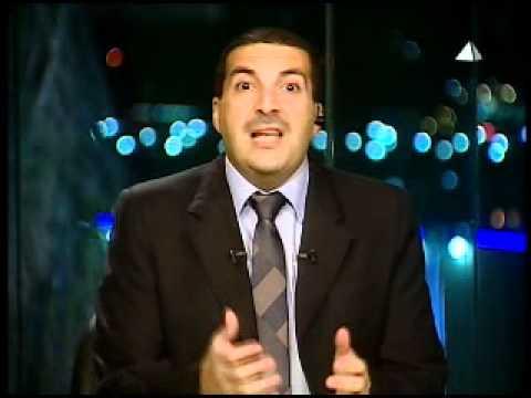 حلقة البرادعي مع عمرو خالد برنامج بكرة احلى