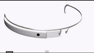 مشروع نظارات جوجل – ولا أفلام الخيال العلمى