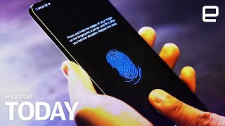 Authorities can't force you to unlock your phone  | Engadget Today - ENGADGET