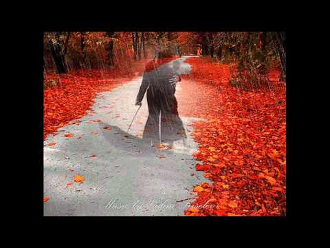 "Sadness Piano & Violin - ""The Autumn Falls - October"" Music by Vadim Kiselev"