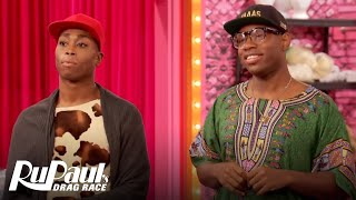 Super Queen GRAND FINALE: Watch Act 1 of S4 E10 | RuPaul's Drag Race All Stars - VH1