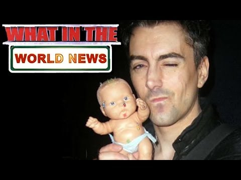 LOSTPROPHETS' IAN WATKINS PEDOPHILE [What in the World News]