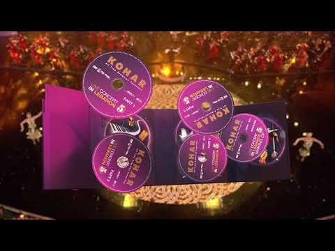 «ԳՈՀԱՐ» Բոլոր ժամանակներու սիրուած հայկական երգերը-1-