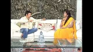 Balakrishna about Eros International and Lion Movie Cameraman - TFPC