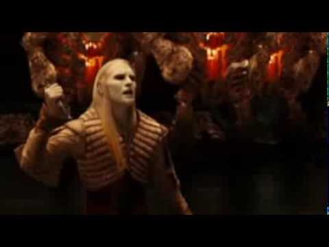 Prince Nuada  [Bring Me To Life]