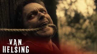 VAN HELSING | Season 2, Episode 4 Sneak Peek: A Home | SYFY - SYFY