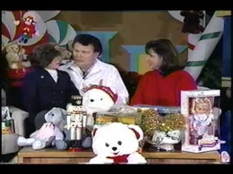 Don Fowles KSBW Share Your Christmas (1996)