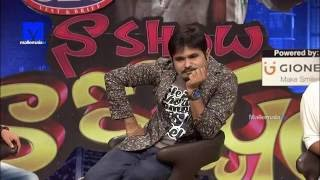 "Jabardasth - Chalaki Chanti ""Naa Show Naa Ishtam"" - 25th June 2016 Promo - MALLEMALATV"