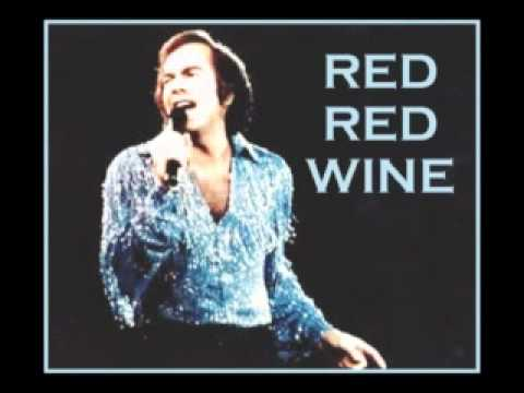 NEIL DIAMOND Red Red Wine Original 1968 Hit Version