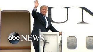 Trump calls Russia election meddling 'all a big hoax' - ABCNEWS