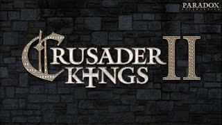 Обзор Crusader Kings II и DLC Way of Life - кто затмит славу Николо Макиавелли?