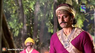 Maharana Pratap - 16th December 2013 : Episode 121