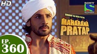 Maharana Pratap : Episode 359 - 4th February 2015