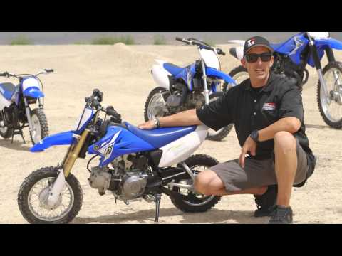 2014 Yamaha TT-R230 For Sale In Decatur TX (940) 627-0627 | Freedom Powersports