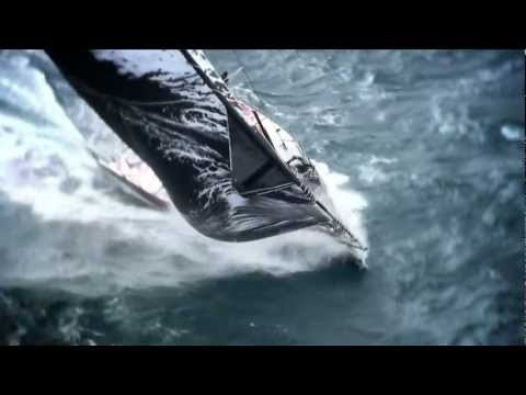 Ready, Steady, Go! - Volvo Ocean Race 2011-12