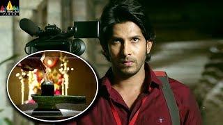 Shiva Karthikeya Latest Movie Scenes | Vamsi Krishna Intro in Temple | Sri Balaji Video - SRIBALAJIMOVIES