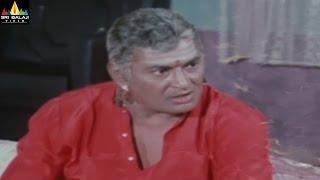 Tulasidalam Telugu Movie Part 3/12 | Sarath Babu, Aarathi | Sri Balaji Video - SRIBALAJIMOVIES