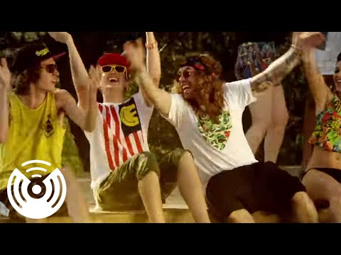"Mod Sun ""Happy As Fu*k"" Video"