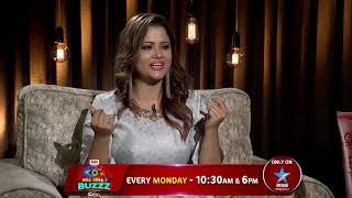 Don't Miss Shilpa Chakravarthy exclusive interview on Bigg Boss Buzzz today at 6 PM - MAAMUSIC