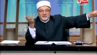بالفيديو.. 'الجندي' لرئيس جامعة الأزهر: من يتنازل عن السنّة الآن يتنازل عن القرآن غدا