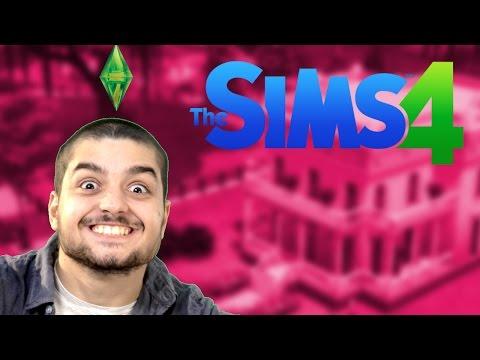 VOU CASAR! - VIDA DE MONARK! - The Sims 4 (Epi #4)