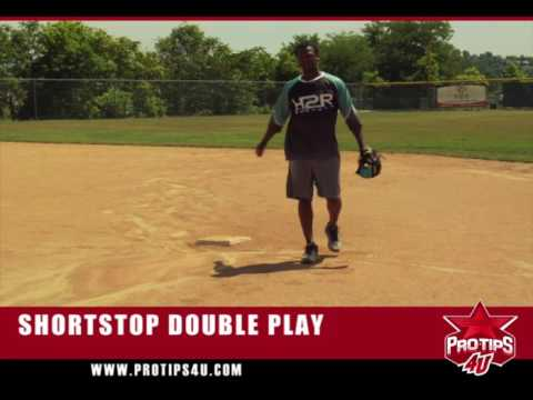 Fielding Tips: Executing a Double Play with Hanley Ramirez