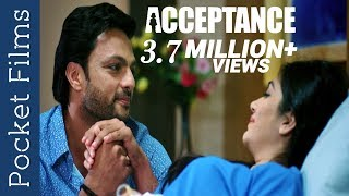 Hindi Short Film – Acceptance ft. Priyanka Panchal & Rajeev Surti | A husband wife story - YOUTUBE