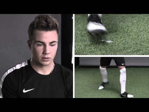 Nike Football: Nike GS2: Mario Götze