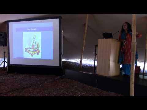 Astrology Restored 2015: Komilla Sutton on Rahu & Ketu (Part 4)