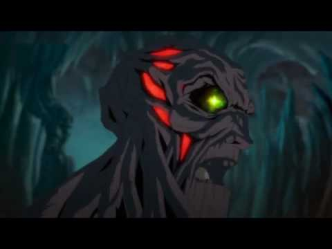 Dantes Inferno Animated Epic Debut Trailer